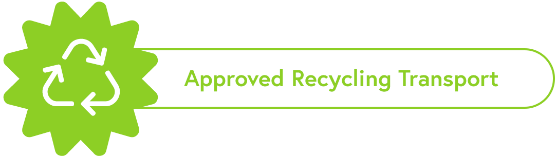 Approved Recycling Transport